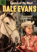 Queen of the West, Dale Evans #20