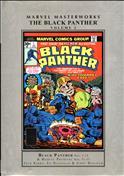 Marvel Masterworks: The Black Panther #2 Hardcover