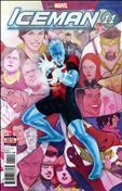 Iceman (3rd Series) #11