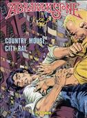 Abraham Stone: Country Mouse, City Rat Book #1