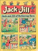 Jack and Jill #131