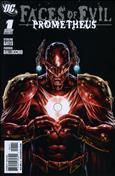 Faces of Evil: Prometheus #1