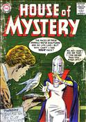 House of Mystery #66