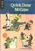 Quick Draw McGraw (Dell) #13