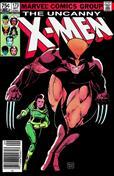 The Uncanny X-Men (Canadian Edition) #173