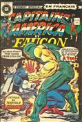 Capitaine America #48