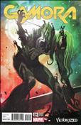 Gamora #4 Variation A