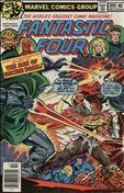 Fantastic Four (Vol. 1) #199