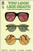 You Look Like Death: Tales From the Umbrella Academy #5 Variation A