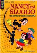 Nancy and Sluggo #190
