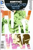 Earth 2: World's End #12