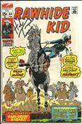 Rawhide Kid (1st Series) #84 Variation A
