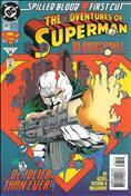 Adventures of Superman #507