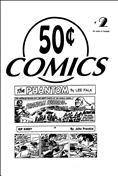 50 Cent Comics #2