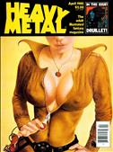 Heavy Metal #62