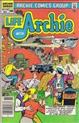Life With Archie #245