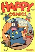 Happy Comics #14