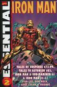Essential Iron Man #2