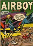 Airboy Comics #22