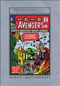 Marvel Masterworks: The Avengers #1