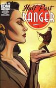 Half Past Danger #6