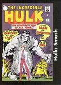 Hulk: Smash (2nd Series) #1