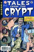 Tales from the Crypt (Papercutz) #7