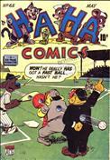 Ha Ha Comics #65