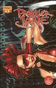 Painkiller Jane (Vol. 2) #5 Variation A