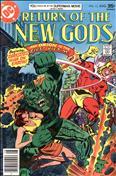 The New Gods (1st Series) #13