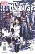 New Avengers #52 Variation A
