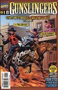 Gunslingers #1