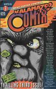 Kalamazoo Comix #3