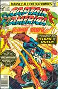 Captain America (UK Edition) #216