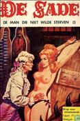 Sade, De (De Schorpioen) #13