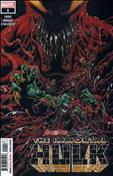 Absolute Carnage: The Immortal Hulk #1
