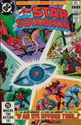 All-Star Squadron #10
