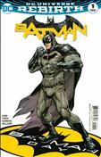 Batman (3rd Series) #1  - 3rd printing
