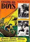 Calling All Boys #9