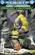 Hal Jordan & the Green Lantern Corps #16 Variation A