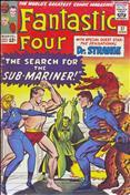 Fantastic Four (Vol. 1) #27