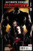Ultimate Hawkeye #3