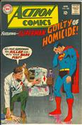 Action Comics #358