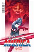 Captain America (7th Series) #2 Variation A