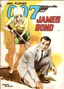 007 James Bond (Zig-Zag) #13