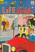 Life With Archie #96