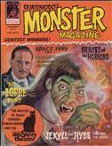 Quasimodo's Monster Magazine #5