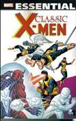 Essential Classic X-Men #1  - 2nd printing