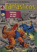 4 Fantásticos, Los (La Prensa) #70