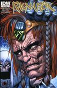 Ragnarok (IDW) #5
